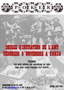 Soirée poker 9 novembre 2012 dans Poker composition-affiche-soiree-09-11-12-212x300