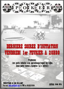 Initiation au poker dans Le Club AMT vous propose poker-amt-215x300